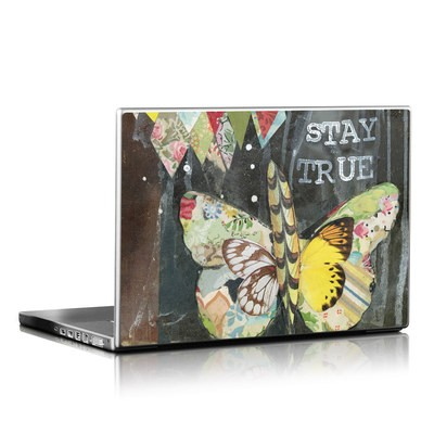 Laptop Skin - Stay True
