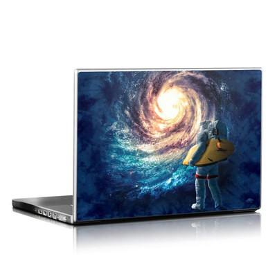 Laptop Skin - Stellar Surfer