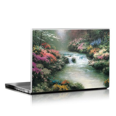 Laptop Skin - Beside Still Waters