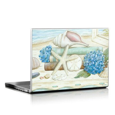 Laptop Skin - Stories of the Sea