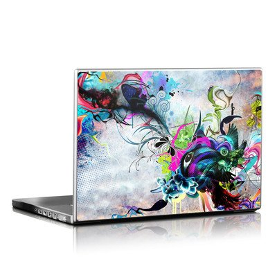 Laptop Skin - Streaming Eye