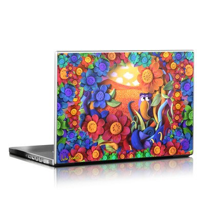Laptop Skin - Summerbird