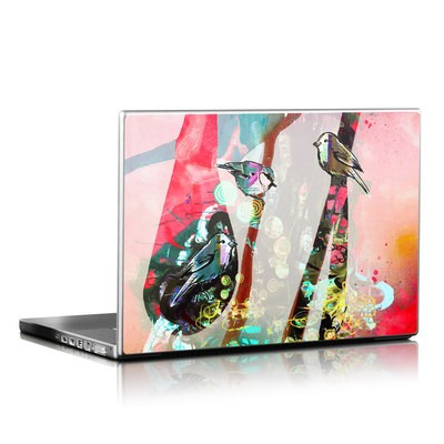 Laptop Skin - Summer Blush