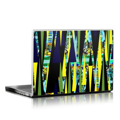 Laptop Skin - Sun Beam