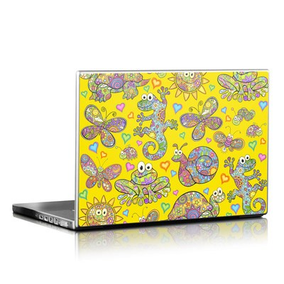 Laptop Skin - Sunbrights