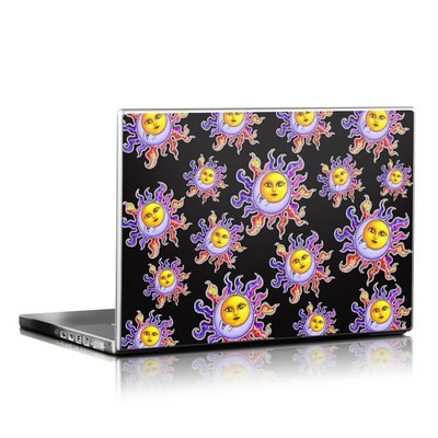 Laptop Skin - Sun & Moon