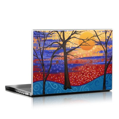 Laptop Skin - Sunset Moon