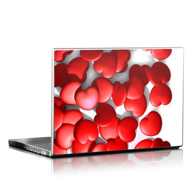 Laptop Skin - Sweet Heart