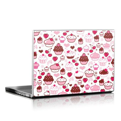 Laptop Skin - Sweet Shoppe