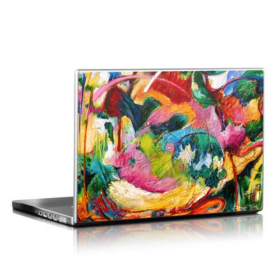 Laptop Skin - Tahiti