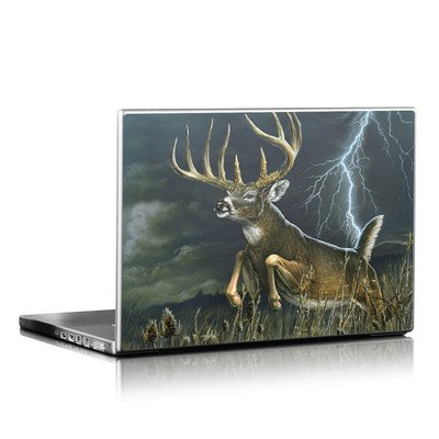 Laptop Skin - Thunder Buck