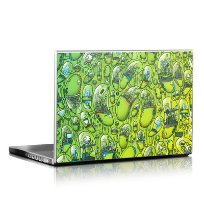 Laptop Skin - The Hive