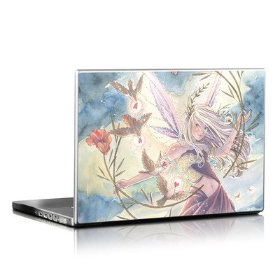 Laptop Skin - The Leap