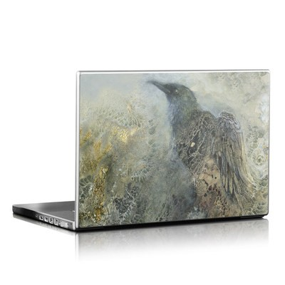 Laptop Skin - The Raven