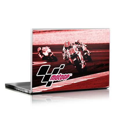 Laptop Skin - Throttle