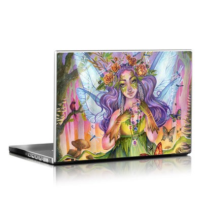 Laptop Skin - Thirteen Treasures