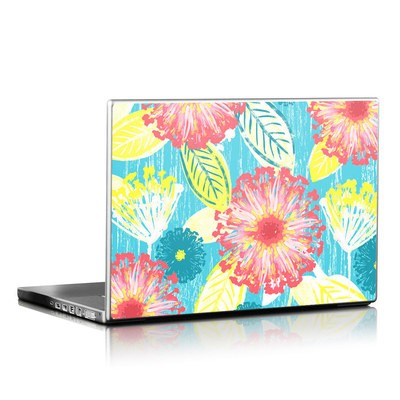 Laptop Skin - Tickled Peach