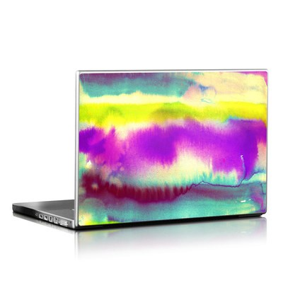 Laptop Skin - Tidal Dream