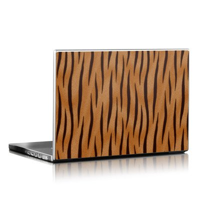Laptop Skin - Tiger Stripes