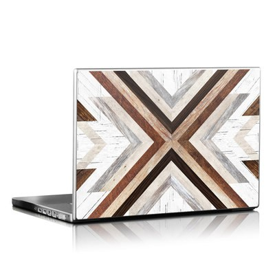 Laptop Skin - Timber