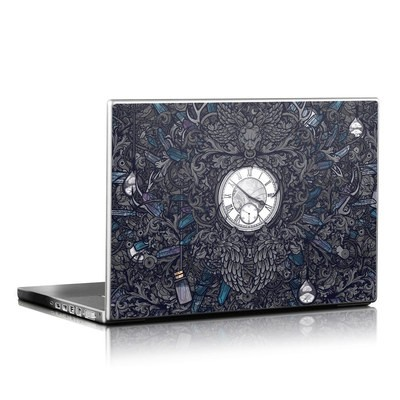 Laptop Skin - Time Travel