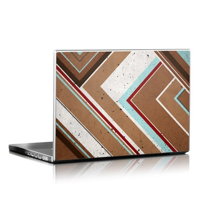 Laptop Skin - Titan