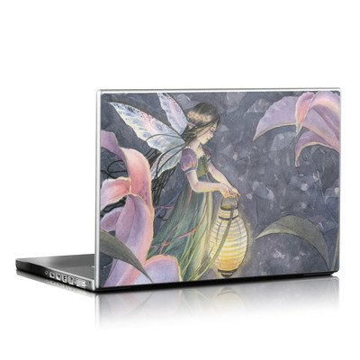 Laptop Skin - Twilight Lilies
