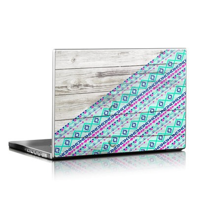 Laptop Skin - Traveler