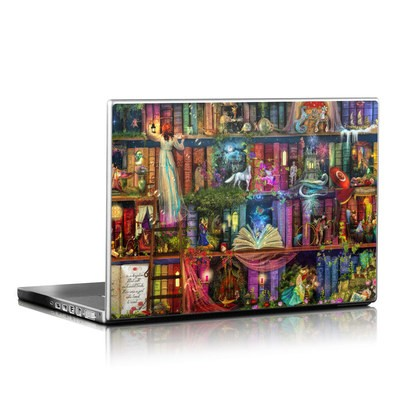 Laptop Skin - Treasure Hunt