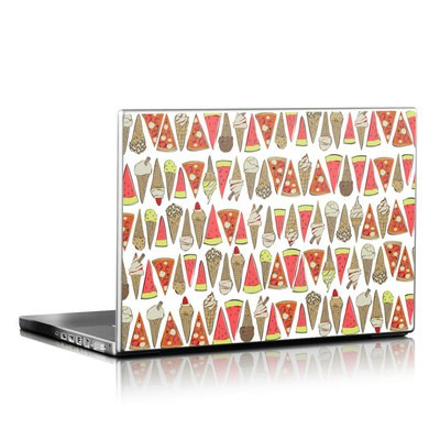 Laptop Skin - Treats
