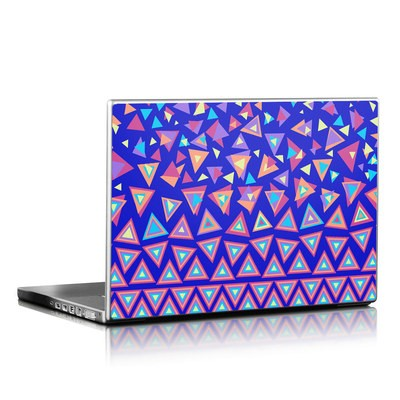 Laptop Skin - Triangle Dance