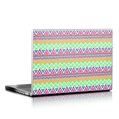 Laptop Skin - Tribe