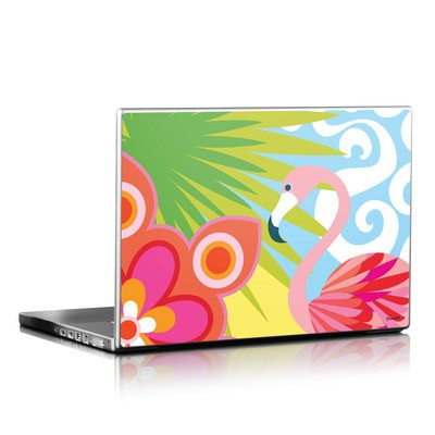 Laptop Skin - Tropic Fantasia