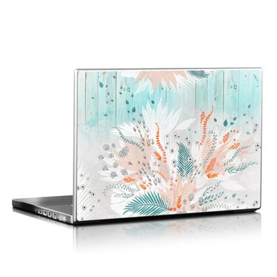 Laptop Skin - Tropical Fern