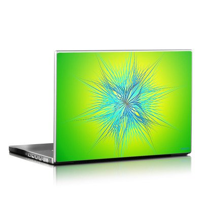 Laptop Skin - Tube Stellations