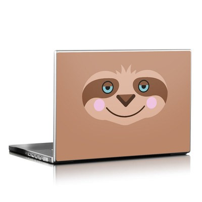 Laptop Skin - Turbo the Sloth