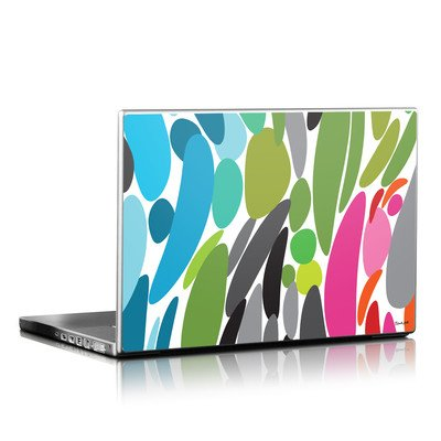 Laptop Skin - Twist