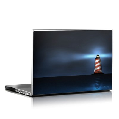 Laptop Skin - Two And The Lighthouse