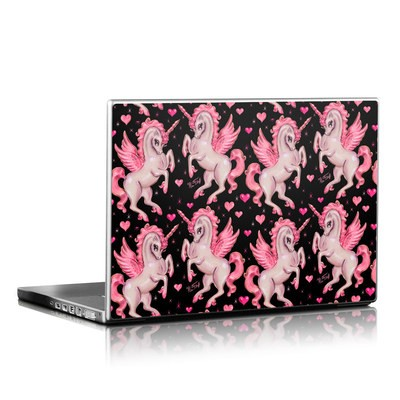 Laptop Skin - Unicorn Pegasus