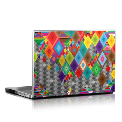 Laptop Skin - Uprising