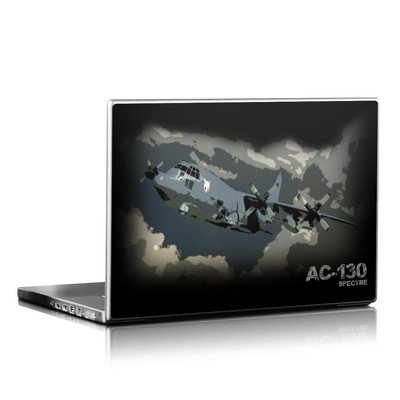 Laptop Skin - AC-130