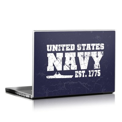 Laptop Skin - USN 1775