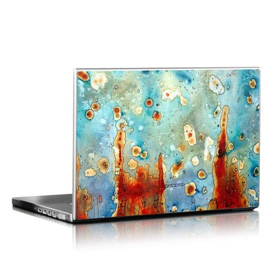 Laptop Skin - Underworld