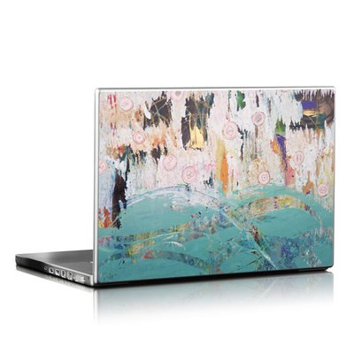 Laptop Skin - Vines