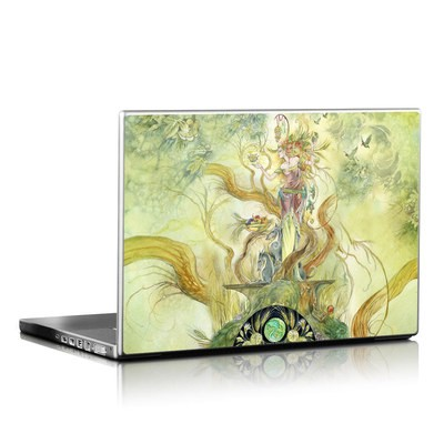 Laptop Skin - Virgo