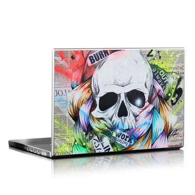 Laptop Skin - Visionary