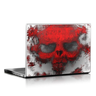 Laptop Skin - War Light
