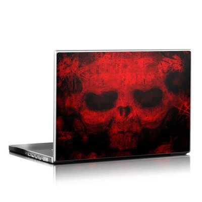 Laptop Skin - War