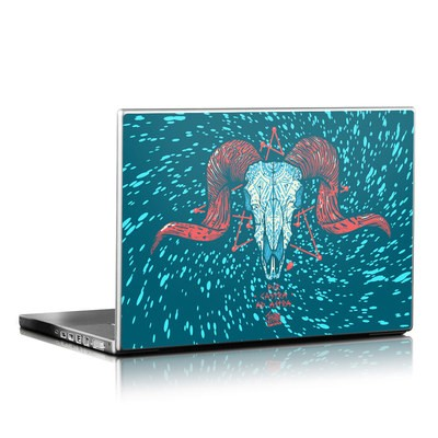 Laptop Skin - Warden