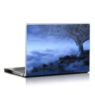 Laptop Skin - World's Edge Winter
